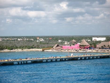 Costa maya 4