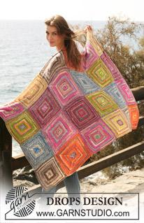 Sock Yarn Blankets Merely A Suggestion