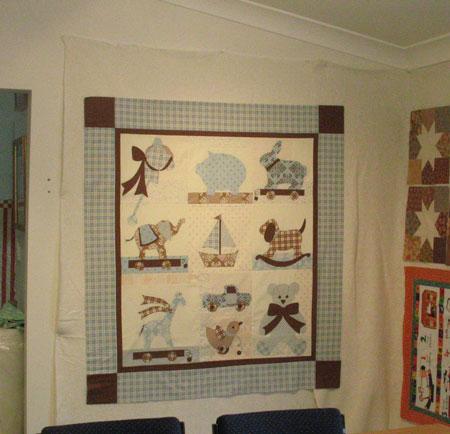 Vintage Baby Room Ideas