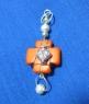 orange cross pendant2