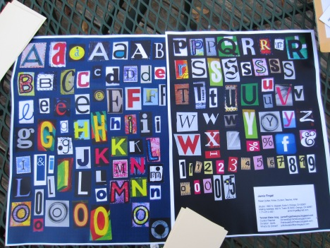 Fingal-Ransom Alphabet