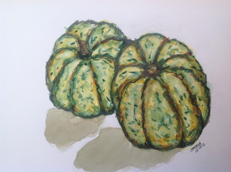 Desiree's Gourds