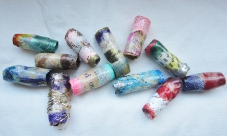 KMP-beads