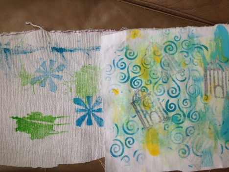 Painted Cloth2