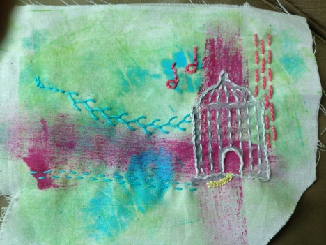 Painted Cloth4